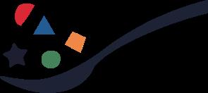 ナカフードのロゴ