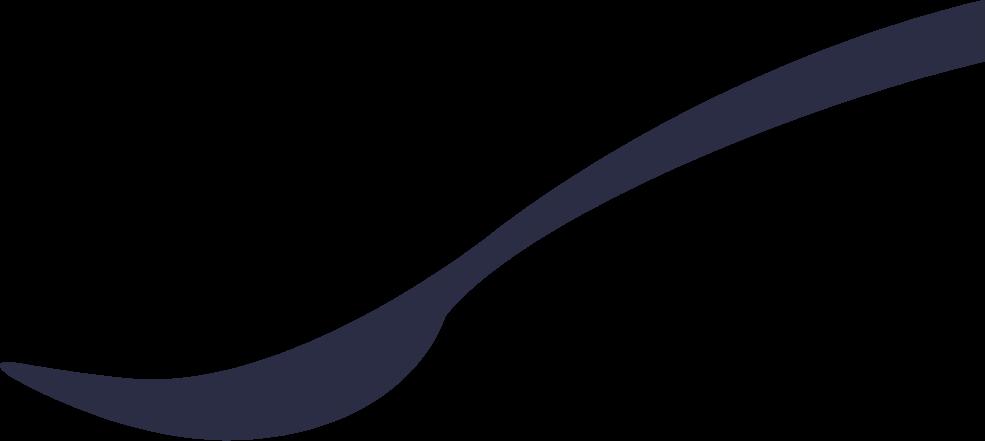 スプーンのロゴ